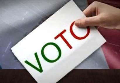 Elecciones en Mexico